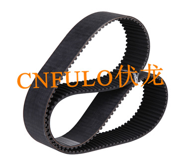 5M 8M Industrial Rubber timing belt