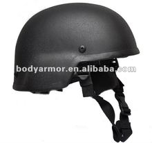 Aramid IIIA Bullet Proof Helmet
