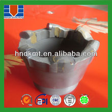 PDC mineral core drilling bit,tungsten carbide core drill bits ,API,looking for agent in USA