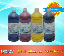 China Manufacturer Flora Ourdoor Solvent Ink for PU, PVC Printing