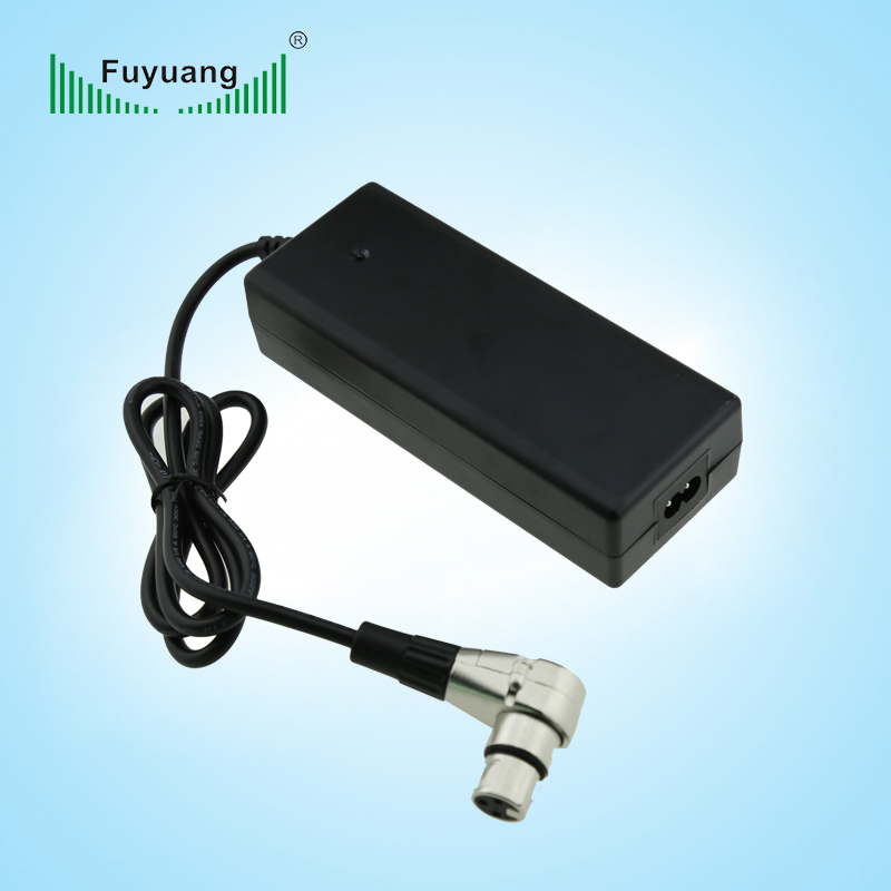 Fuyuang UL approved AC DC 5A 14.4V power adapter