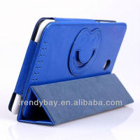 For Asus MeMo Pad HD 7 leather case,case for Asus MemoPad HD 7 stand cover