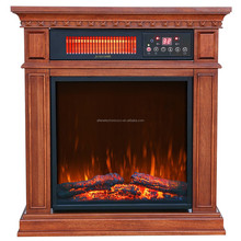 Charmglow Cheap Electric Fireplace, Master Flame Electric Fireplace No Heat for Christmas