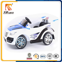 Tian Shun 2016 children electronic toy car cheap price kids battery operated cars