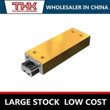 THK LS 877 LS877 A highly corrosion resistant slide unit with an extremely small friction coefficient