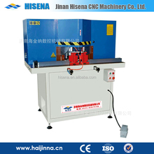 LJZ-45 Aluminum and PVC Profile Photo Frame Cutting Machine