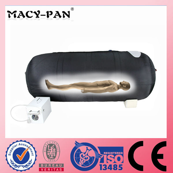 Full Body Thai Sex Body and Portable Massage Bed / Hyperbaric Chamber