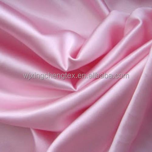100 YARD BABY PINK JAPAN SILK SATIN FABRIC SAREE SARI CURTAIN COVER