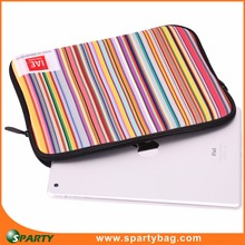 China factory easy carry laptop sleeve