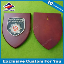Made in China Wooden Plaque Cheap Price Factory