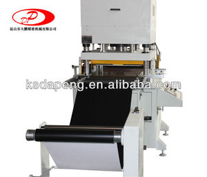 Hydraulic Press Automatic Die Cutting Machine