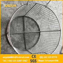 hot sale stainless steel 304 strainer basket ,ss filter wire basket,washing baskets