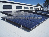 2000W new design high quality low cost solar generator system for home