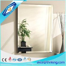 kinds of customized table mirror centerpiece with ISO CCC CE