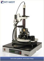 Automatic Atomic Force Microscope