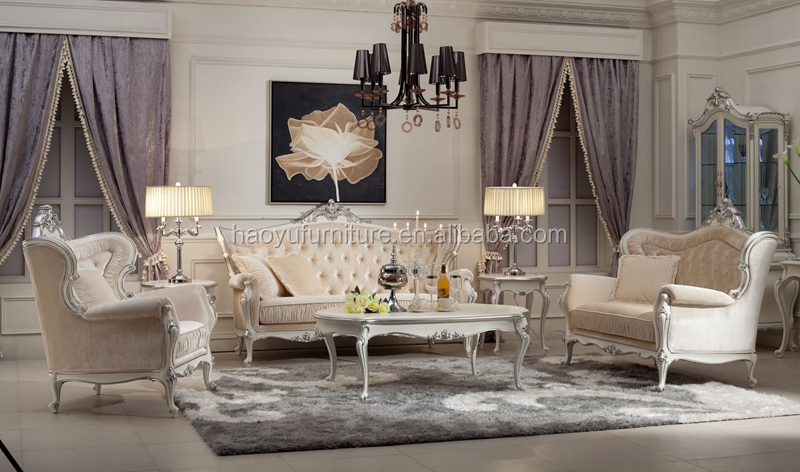 SM05 french classical furniture,modern classic furniture