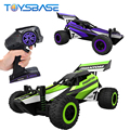 ET universal Remote Control Car High Speed Green Buggy 1/32 Scale Drive Fast Drift and Do Cool Stunts child Kids rc car electric