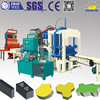High Capacity Low Cost!! QT4-20 Concrete Hollow Block Machine sale for South Africa