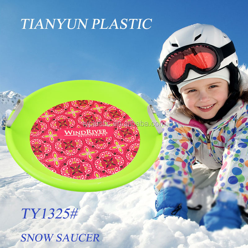 new products children snow scooter for winter outdoor play sale