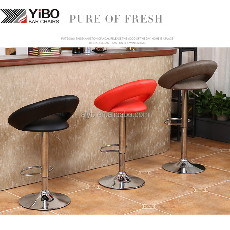 Bar Furniture Type and Modern Appearance loft bar chair