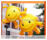 popular cute high quality inflatable air balloon for sale