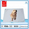 Best Selling Dog Products Newest Eco-Friendly PVC Fashion Anti-Slip Pet Food Mat