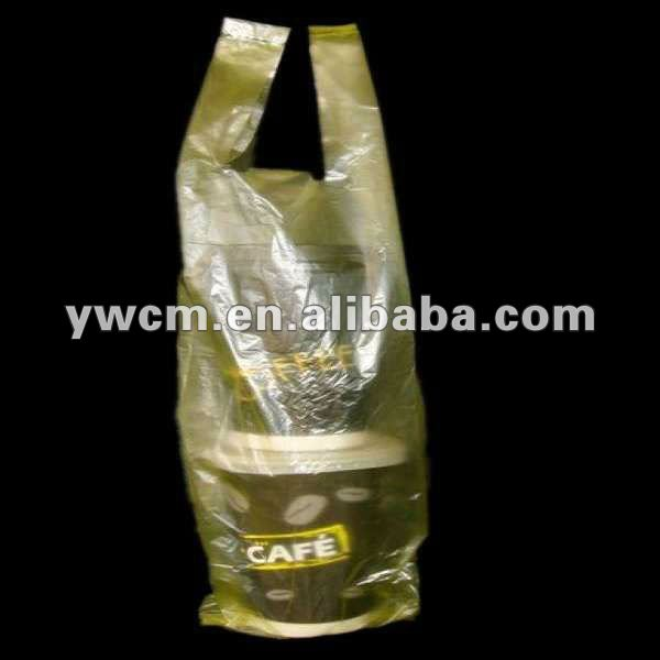 small clear plastic bags for plastic cup