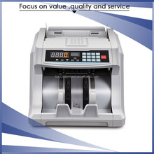 690*385*274mm bank note currency money counting machine