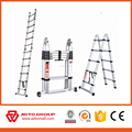 multi purpose telescopic ladder,folding step ladder,portable aluminium ladder