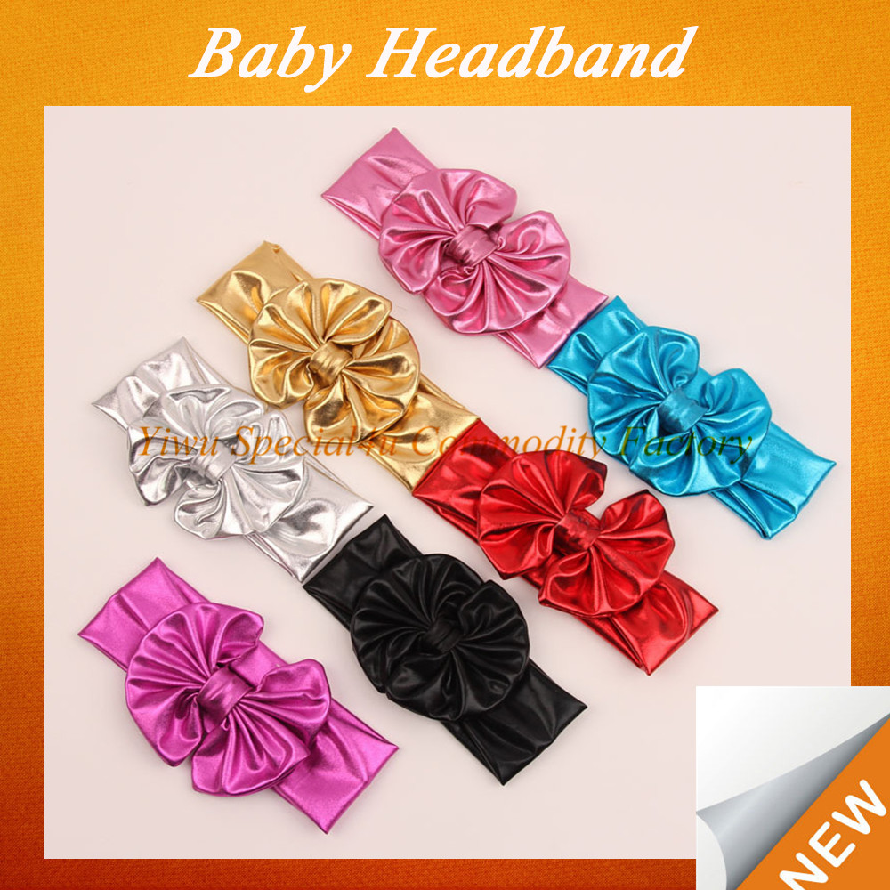 Cute and cheap top baby headband wholesale for baby girl Newborn Headband SY-138