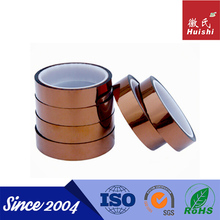 Adhesive Coated Polyimide PI Film Tape for Wire & Cable Insulation