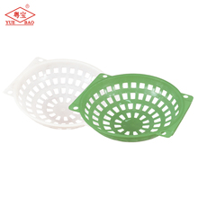 Professional egg breeding tray for sale colorful plastic egg breeding trays breeding bird cage made in China