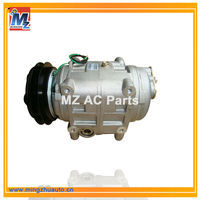 Auto A/C Compressor For Diesel Kiki 24V High Quality