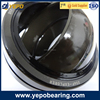 GE series YEPO bearing Radial spherical plain bearings GE100 ES-2RS