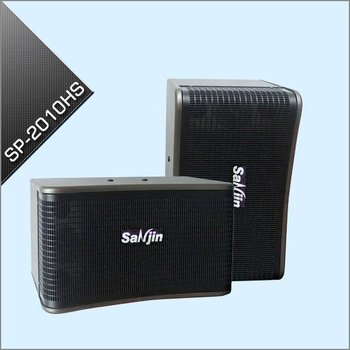 KARAOKE SPEAKERS (SP-2010HS)