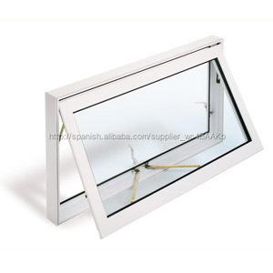 Ventana de aluminio con rotura de puente termico ventanas identificaci n del producto - Aluminio con rotura de puente termico ...