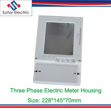 DTSY-31-5 Multi-function Smart Three Phase Electric Energy Meter Case