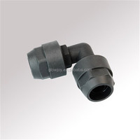 (NY-8006A)China new material nylon hose fitting, high quality and cheap price pvc fittings,plumbing fitting