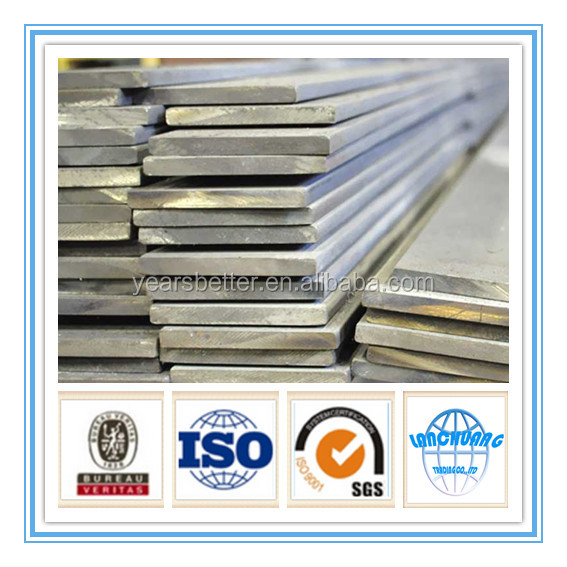 65Mn spring steel flat bar with low price