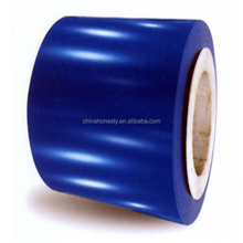 anodized color coated aluminum coil / roll 5052 3003 H14