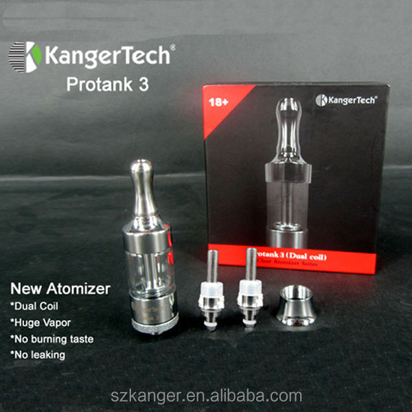 Rebuildable Weed Atomizer Wholesale China Products Kanger ProTank 3