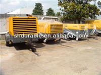 Atlas Copco XAS 137 Diesel Mining Portable air compressor
