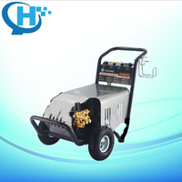 3600 PSI electric small high pressure washer