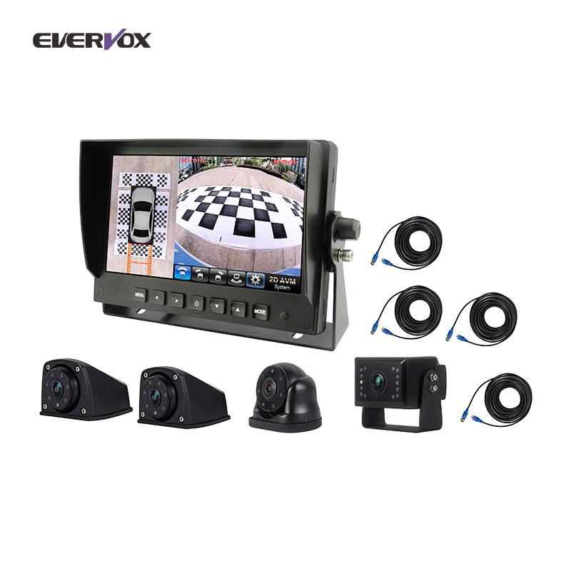 Wholesale Car Camera 360 Online Buy Best Car Camera 360