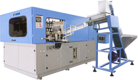 engineers available to service automatic blowing machine PET drinking bottle making machine