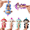 New Arrival Wholesale Interactive Fingerlings Baby