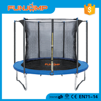 FUMJUMP used trampoline for sale 8ft