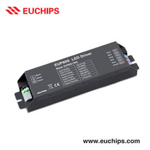 60W Dimmable LED Driver 1-10V 0-10V Both Compatible Analog Dimming LED Driver 700mA 2 Channels Separately LED Controller
