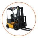 2 Ton Forklift Attachment Telescopic Single Double Pallet Handler for sale
