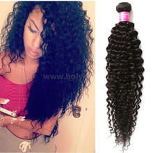 Latest Raw Virgin Indian Hair Company 8A Raw Indian Kinky Curly Hair 3 Bundles Indian Human Hair Weave